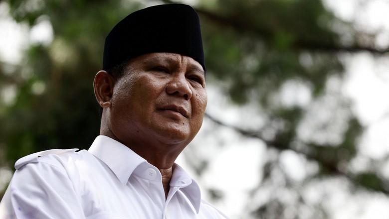 Gerindra: Prabowo Tak Perlu Lapor KPK soal Mark Up Proyek LRT