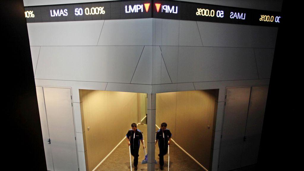 Pasar Obligasi Kebal Gejolak Politik, Ini Buktinya