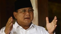 Video Prabowo Wudu Beredar Lagi, Gerindra: Mereka Panik