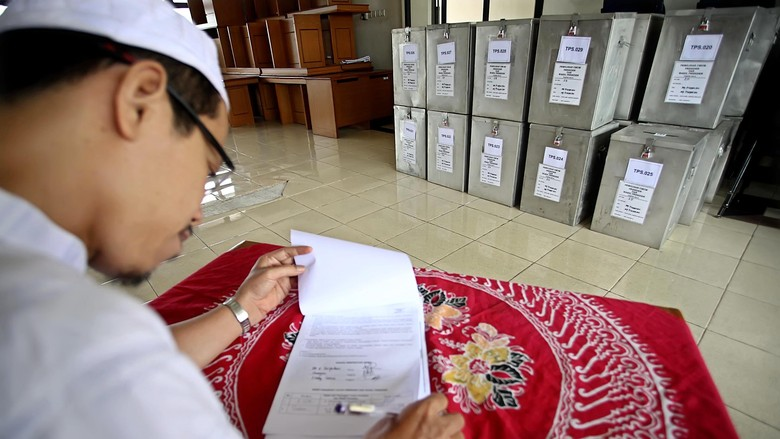Hei Milenial, KPU Bandung Butuh 50 Ribu Panitia Pemungutan Suara Nih!