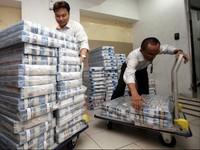 Utang Pemerintah Bertambah Lagi Jadi Rp 4.567 T