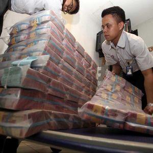 Komisi XI Tak Setuju RI Adopsi Cara Malaysia Kurangi Utang