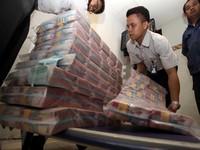 Kredit Nganggur Masih Banyak, Ekonomi RI Lesu?
