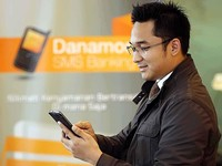 Dinaungi Perusahaan Jepang, Bank Danamon dan BNP Melebur