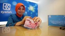 Saat Pandemi, BRI Syariah Catat 78,6% Transaksi dari Mobile Banking