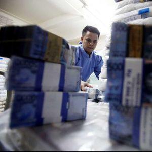 Pemerintah Tambah Investasi Rp 2,1 T di 5 Lembaga Keuangan Internasional