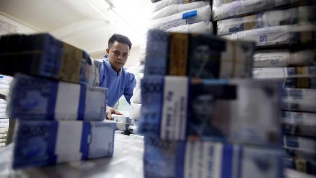 Jokowi Beri Diskon Pajak Gede-gedean buat Pengusaha