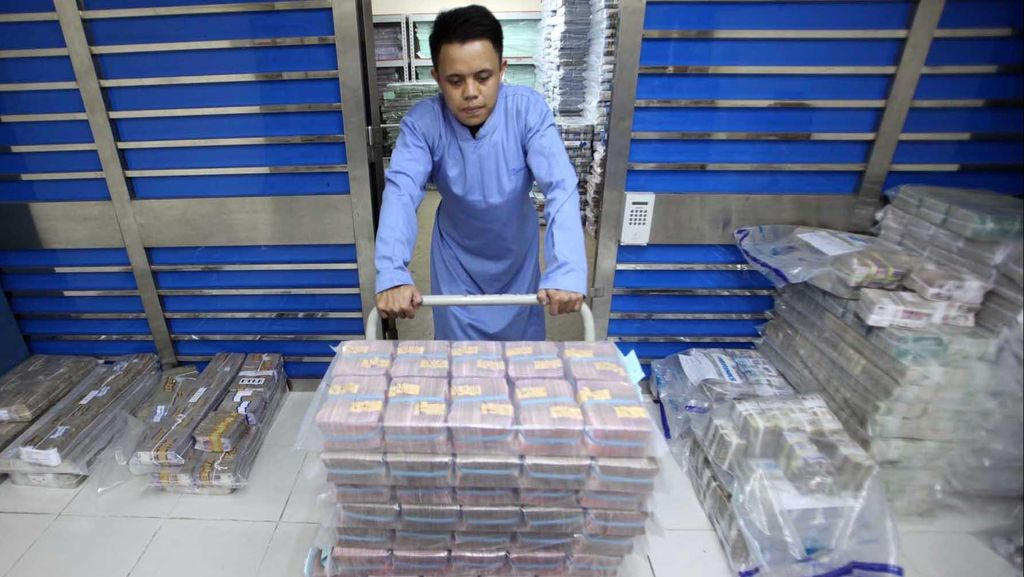 BI Siapkan Rp 152 T Uang Tunai buat Kebutuhan Ramadhan dan Lebaran