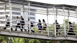 Mayoritas Pekerja Kantoran Ingin Sistem Kerja 4 Hari Diterapkan