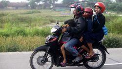 Yuk Dibaca, Aturan Lalu Lintas yang Jamin Keselamatan Berkendara
