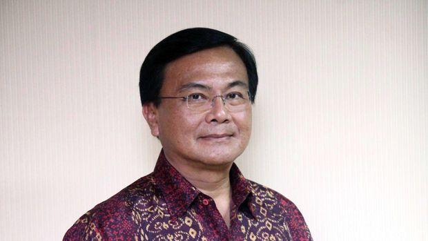 Poyuono Serang Jokowi Lagi, Kini Bandingkan dengan Duterte dan Xi Jinping