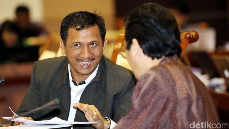 Pasek Dinilai Layak Gantikan OSO, Wakil Ketua DPD: Dia Berkualitas