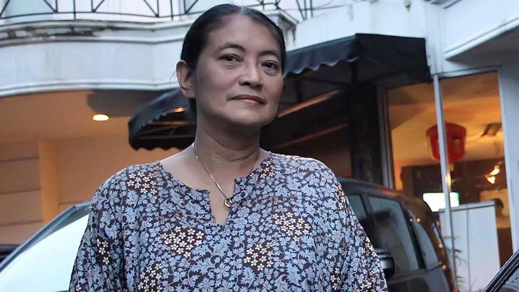 Jajang C Noer Tak Menyangka Film G30S/PKI Jadi Tontonan Wajib di Televisi