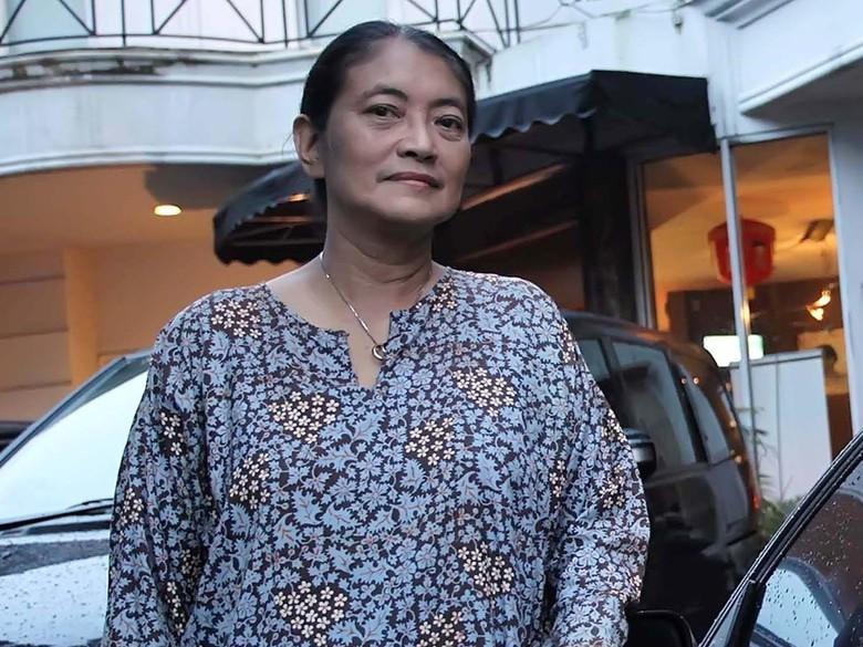 Foto: Jajang C Noer (Rachman Haryanto)
