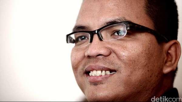 Denny Indrayana, Pegiat Antikorupsi yang Jadi Pembela Meikarta