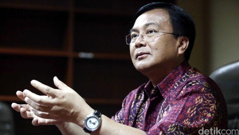 Indonesia Dianggap Berhasil Tangani Terorisme