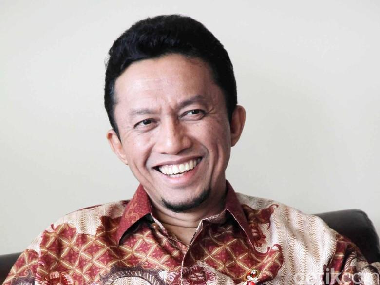 Tifatul: Pertemuan Jokowi-SBY-Mega-Habibie Ngademin