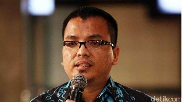 Denny Indrayana Minta Maaf ke KPK soal Meikarta Tetap Lanjut