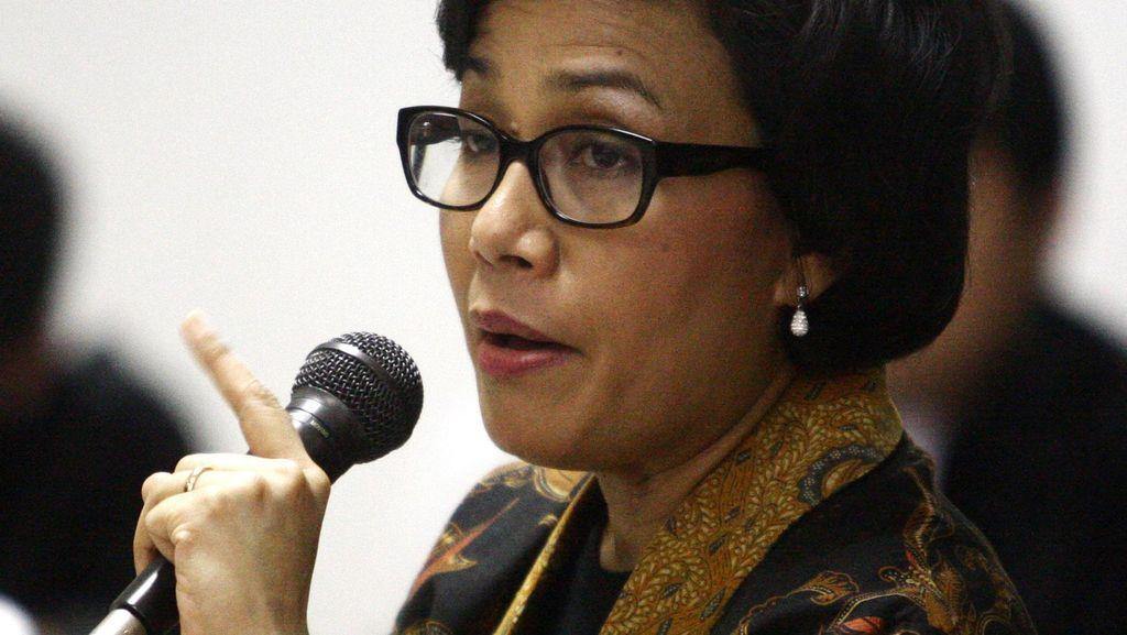 BNPB Curhat Anggaran Kecil, Sri Mulyani Buka Suara
