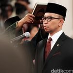 Erick Thohir Tunjuk Chatib Basri Jadi Wakil Komut Bank Mandiri