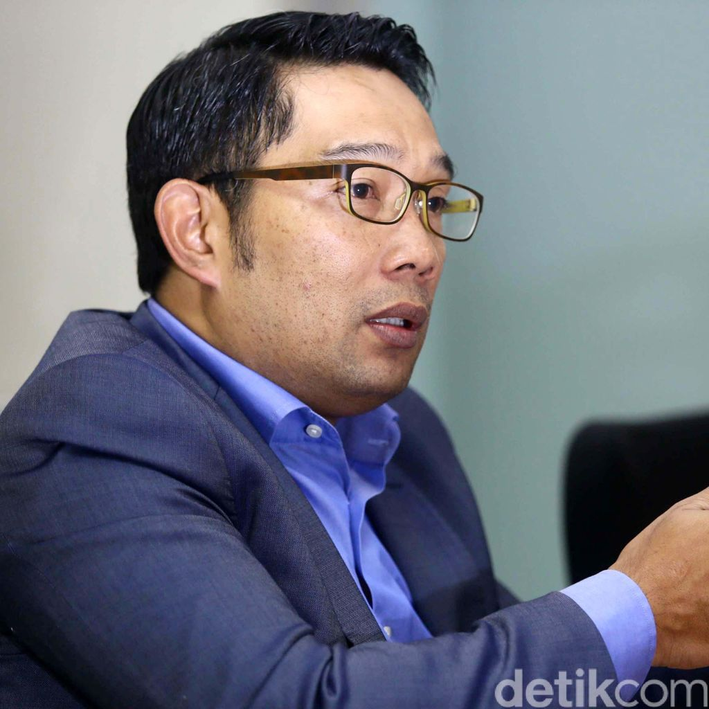 Berduka Suporter Persija Tewas, Ridwan Kamil: Hukum Bobotoh Biadab