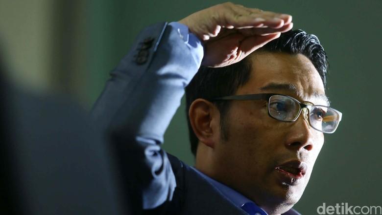Loncatan Mengejutkan Ridwan Kamil
