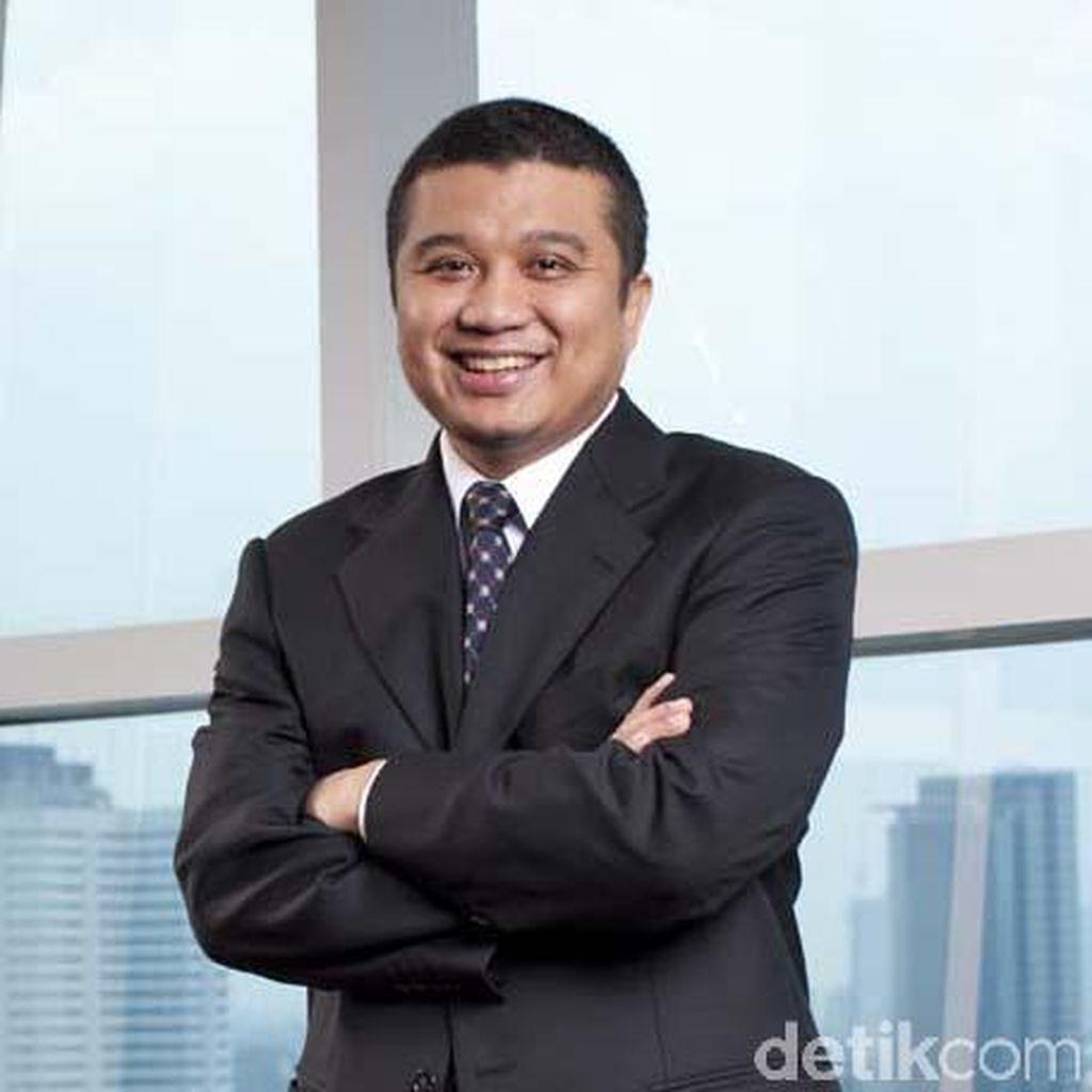 Fakta-fakta Erwin Aksa yang Dukung Prabowo-Sandiaga