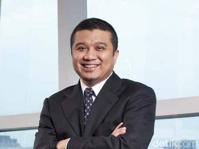Hijrah Erwin Aksa: Kekuatan Bagi BPN, Tak Ngaruh untuk TKN
