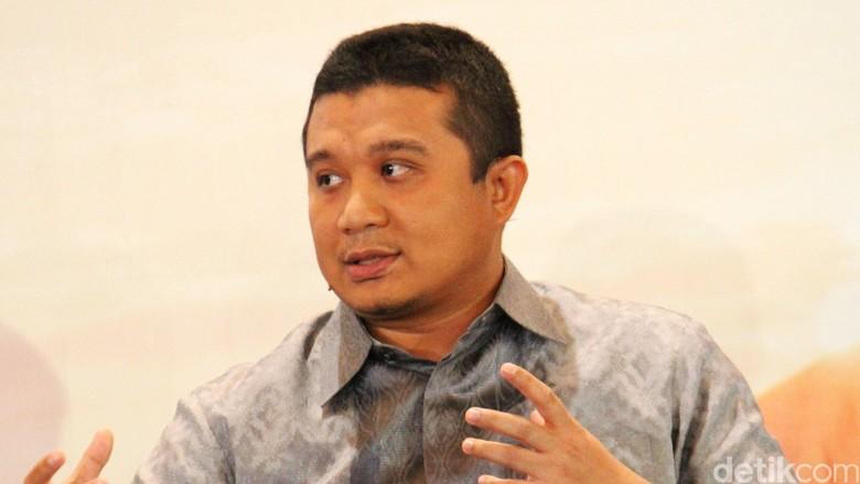 Jadi Jalan Tengah Gerindra-PKS, Erwin Aksa Didorong Jadi Wagub DKI