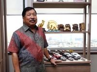 Pengusaha Ingatkan Jokowi Pangkas Harga Gas Industri