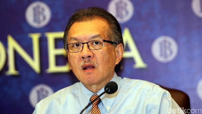 Deputi Gubernur BI Halim Alamsyah.