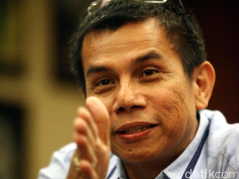Sekjen PD: Agus Hermanto Tak Diutus SBY Temui PDIP
