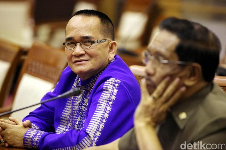 MKD Panggil PP Pemuda Muhammadiyah Terkait Kasus Ruhut Hak Asasi Monyet