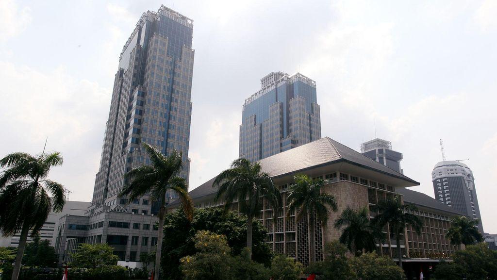 Ini Jadwal Libur Bank Indonesia di Lebaran 2018