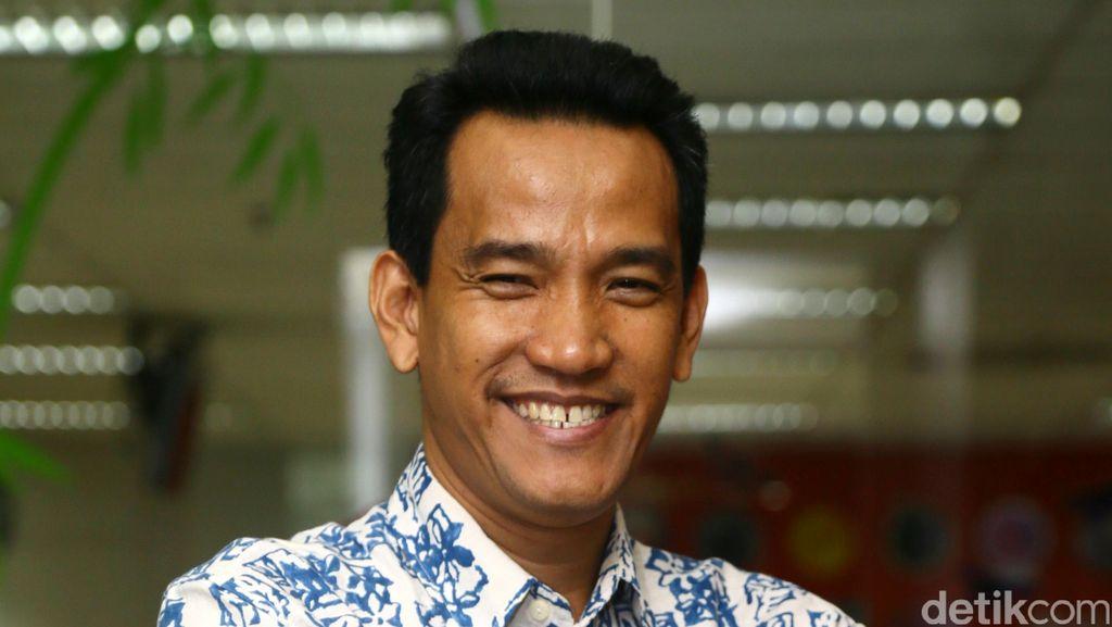 Refly Harun dan Kepala BP Batam Jadi Komisaris Pelindo I