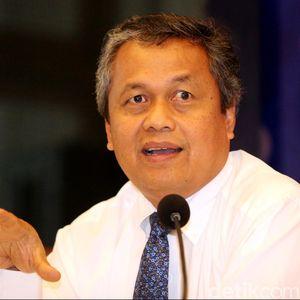 Bos BI Ungkap Gawatnya Pasar Keuangan Global Akibat Corona