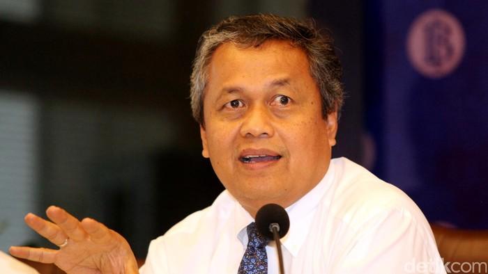 Bos BISebut Kekhawatiran Investor Soal Corona Mulai Mereda