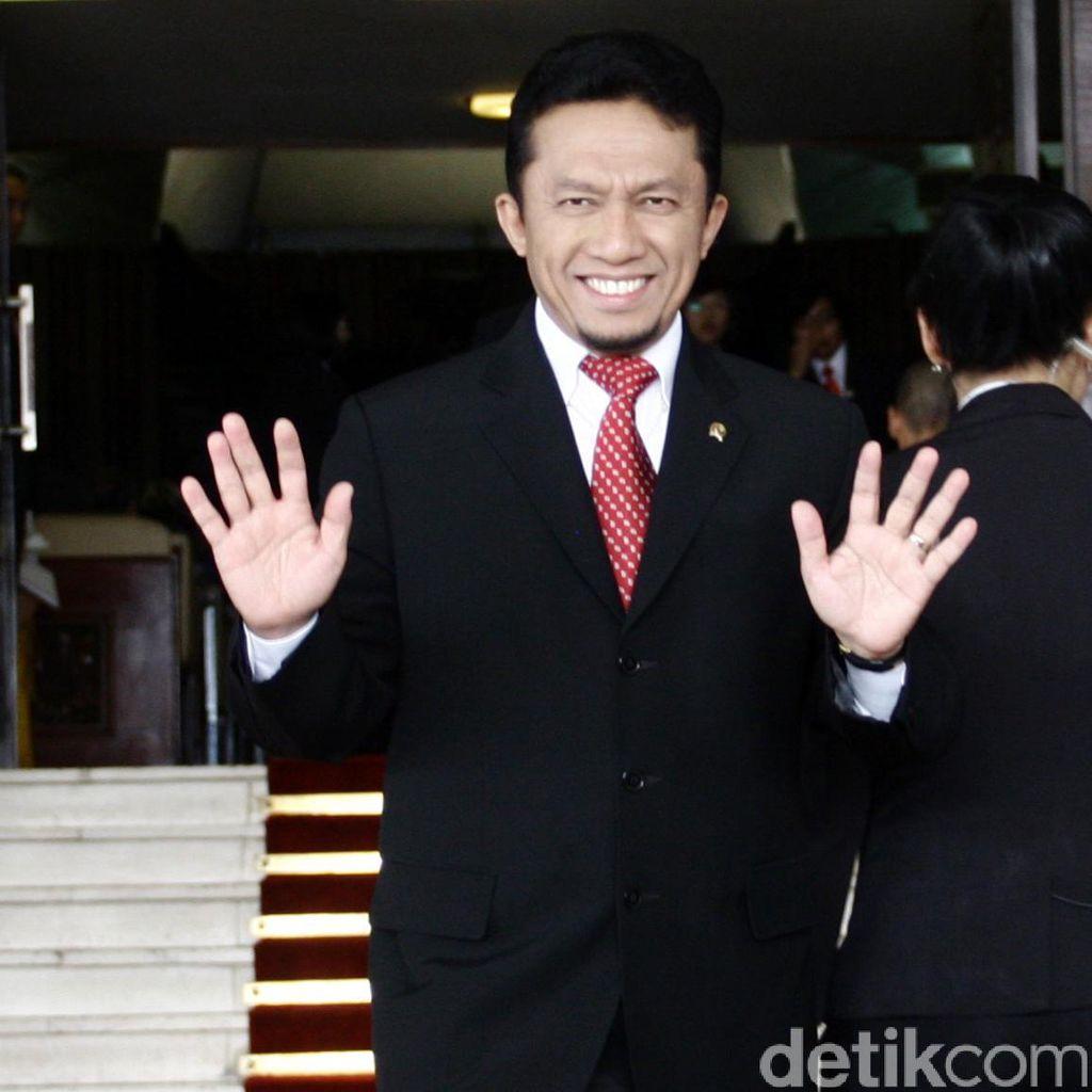 PKS Rombak Pengurus DPW Sumatera Utara