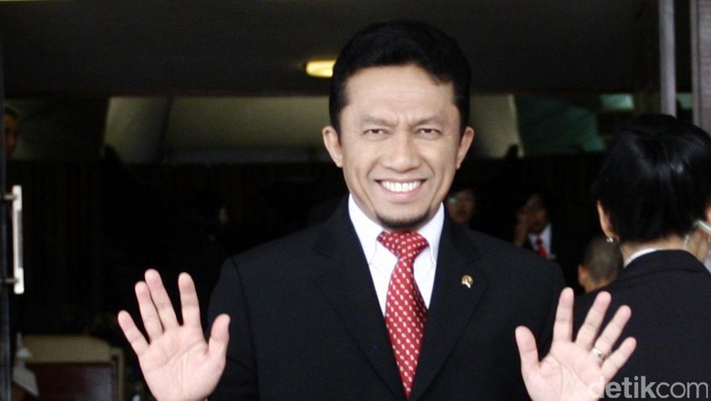 Tifatul Puji Pidato Jokowi, tapi Singgung Keluhan Emak-emak