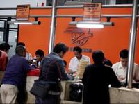 Gonjang-ganjing PT Pos Dikabarkan Bakal Bangkrut