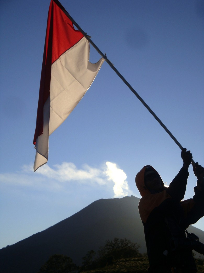 Pemuda se-Nusantara dan Diaspora Rumuskan Visi Indonesia 2045