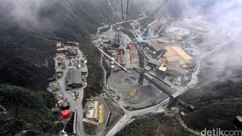 Freeport: Operasi Tambang Kami Tak Merusak Lingkungan