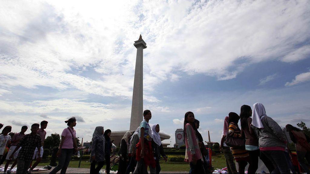 Jakarta Terbawah, Ini Kota di Asia Jawara Internet 4G