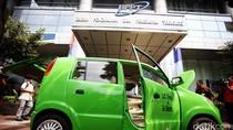 Pemerintah Siapkan Insentif untuk Industri Mobil Listrik