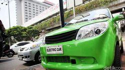 Please! Jangan Lagi Sebut-sebut Mobil Listrik Gagal Uji Emisi