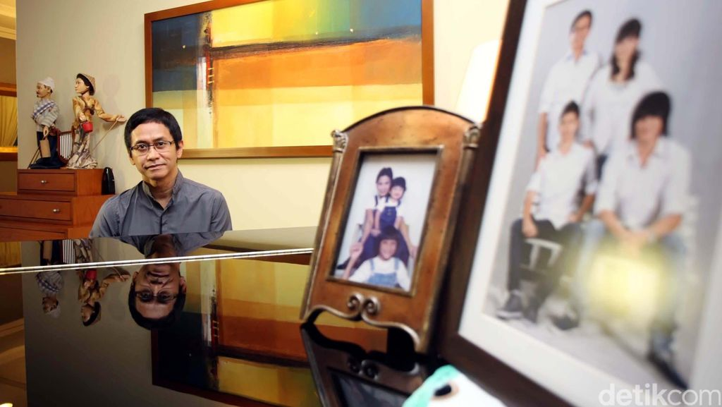 Faldo Maldini Tahu sebagai Timses Jokowi, Addie MS: Politikus Salah Data Tuh
