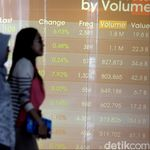 Mengekor Bursa Asia, IHSG Ditutup Menguat ke 6.108