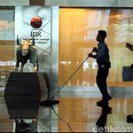 OSO: IHSG Masih Bakal Lanjutkan Pelemahan