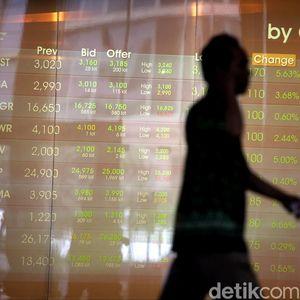Berlawanan Bursa Asia, IHSG Dibuka Menguat