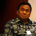 Rachmat Gobel, Pebisnis Kawakan di Kursi Pimpinan DPR